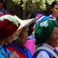 Yi Women in Gejiu
