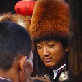 A horse man in Lijiang