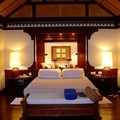 Pangkor Laut, our room
