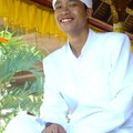 Charme hindou, Bali