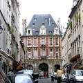 Place des Vosges - 4e