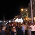 Agde la nuit... Sur le port 2