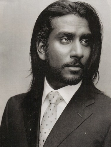 Naveen Andrews (Sayid) !