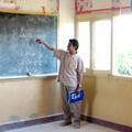 ali notre guide et ...........professeur