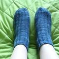 chaussettes crépuscule
