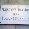 Reportage - Maison d'éducation de la Légion d'Honneur