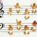 particions musical