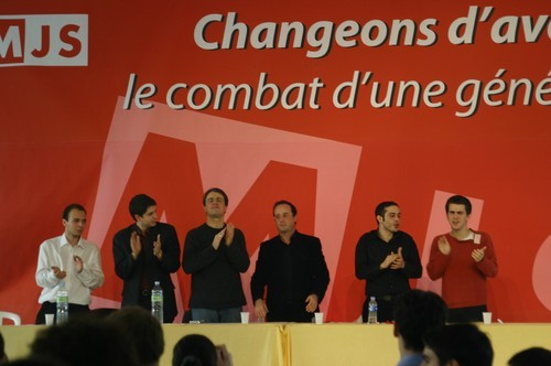 Fin VIIème congrès