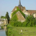 Village du canal de Briare