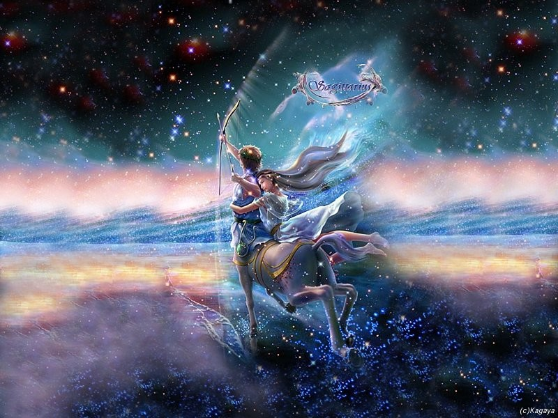 Horoscope 2012 ... Sagitaire