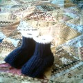 Chaussons douillets