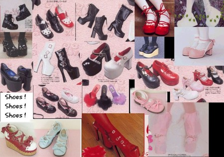 chaussures_multiples