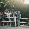 Deauville août 1996