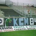Guingamp-HAC 07.10.2005