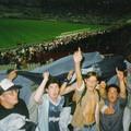 Marseille-HAC août 1993