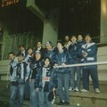 Monaco-HAC février 1995