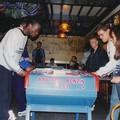 avec Pascal Chimbonda 19.09.2000