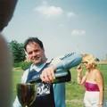 Tournoi intersupporters à Mulhouse 16 et 17.06.1990