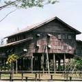 MAL - SARAWAK VILLAGE MUSEUM