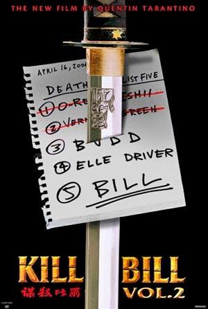 couteau kill bill uma thurman