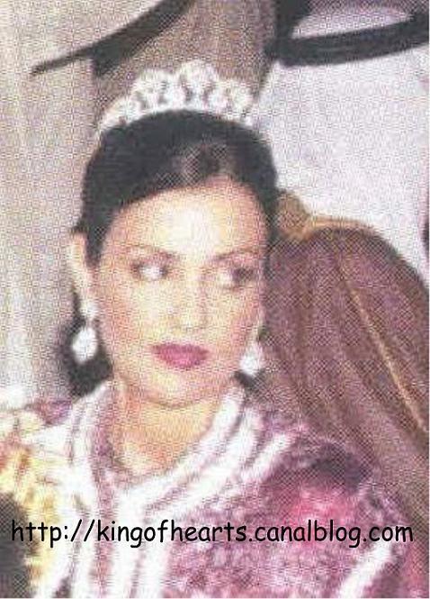 Princess Lalla Meryem of Morocco