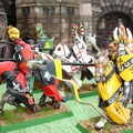 Figurines Warhammer
