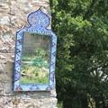 Miroir_mauresque