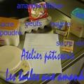 Tuiles aux amandes (recette illustrée)