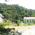 Centrale hydraulique du Lac de Guerlédan(22)