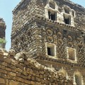 bg- habitations yémenites..Ce sont eux qui ont inventé la ville