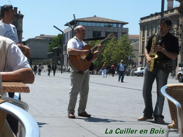 Rencontre musiciens bordeaux