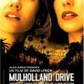 mulholland drive : david LYNCH