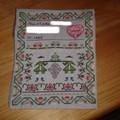 Art postal - Enveloppes envoyées aux copines
