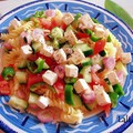salade rapido