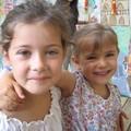 Camille & Titine fête de l'école des récolets