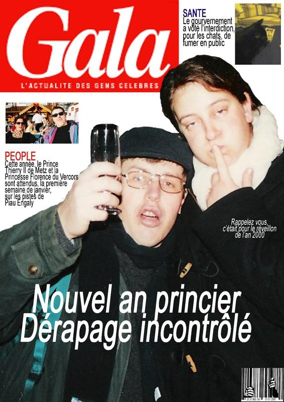 Jour de l'an 2006