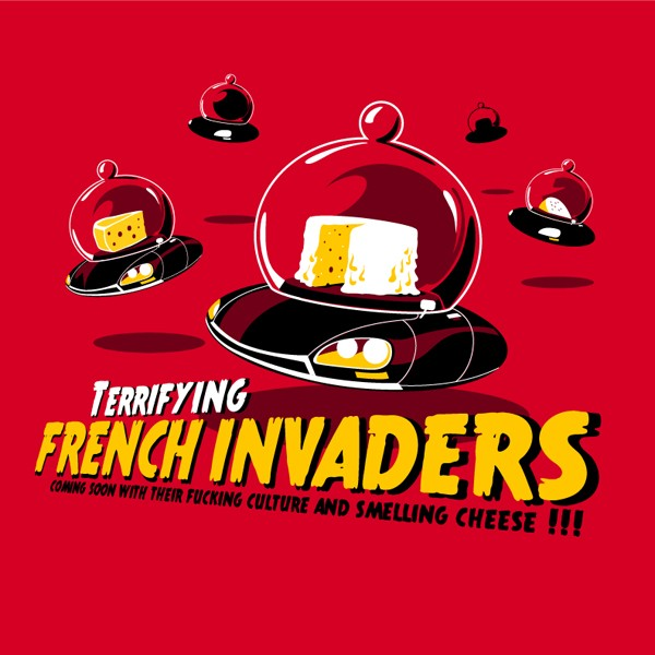 French Invaders