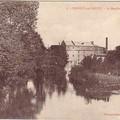 Moulin de Pargny sur Saulx