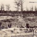 Abris allemand près de La Harazée