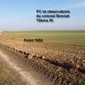 Point 1832 second PC 72ème RI