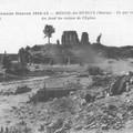 Ruines de Mesnil les Hurlus
