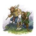 fées, ogres, lutins et autres du petit peuple