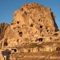 Le Piton d'Uchisar