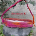 sac gris-rose-orange 1