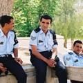 La Turist Police