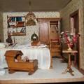 Voici la chambre