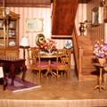 Le salon séjour