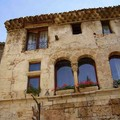 EXPOSITION & stage de ST GUILHEM 2006