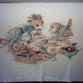 Pique nique de la souris - Lanarte