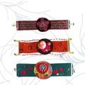 bracelets rosace